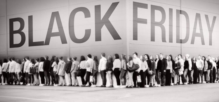Hoje é dia de Black Friday, mas você consegue acessar as lojas virtuais?