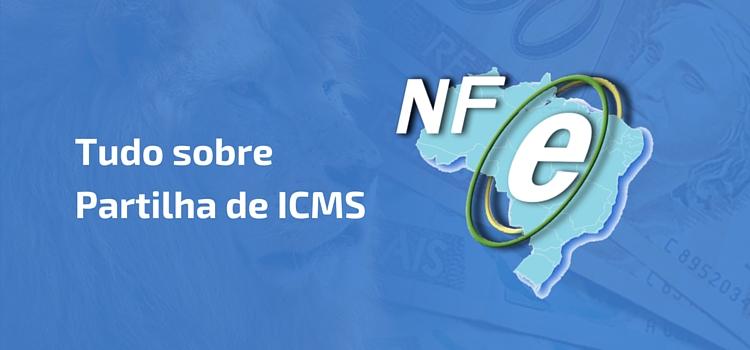 Tudo sobre Partilha de ICMS