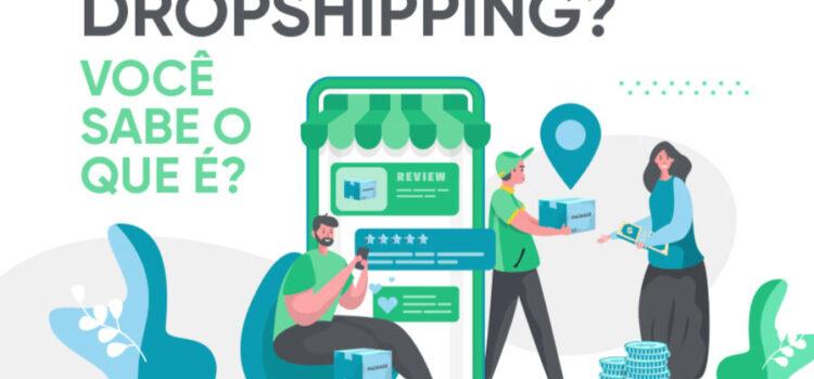 Dropshipping: Você sabe o que é?