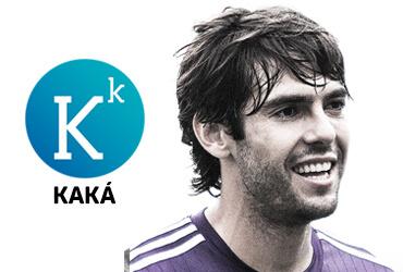 Jogador Kaká