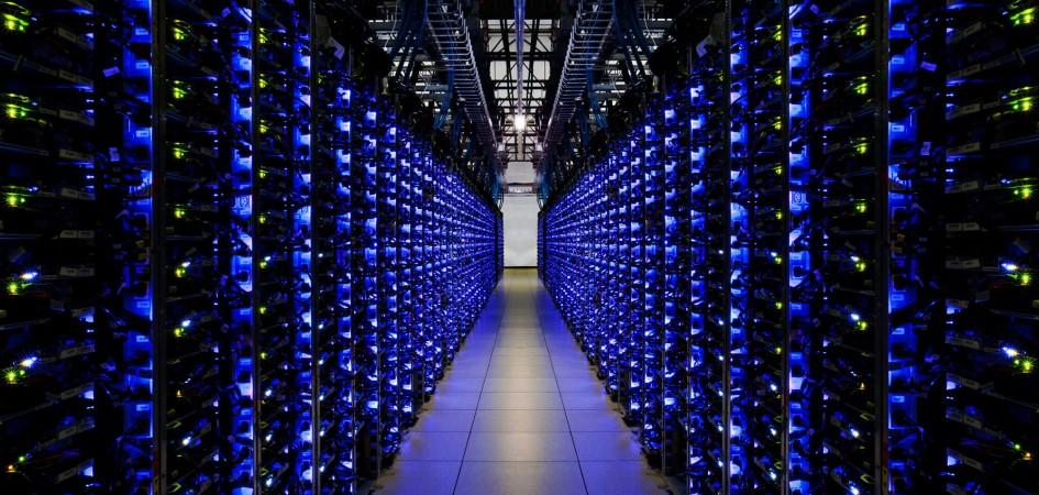 Os benefícios e pesadelos do Big Data