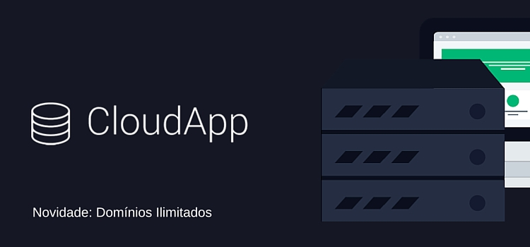 Novos planos com domínios ilimitados no Cloud Gerenciado